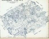 Navarro Map