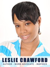 Contact Author Leslie Crawford