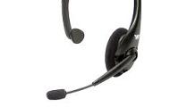 Headset & Microphone