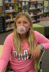 Bubble Gum Days - February 2-12