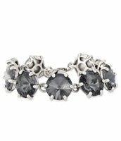 Amelie Sparkle Bracelet - Silver - SOLD