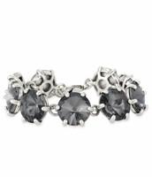 Amelie Sparkle Bracelet - Silver