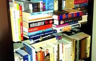The Book-addict's Shelfie