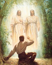 Mormon Roots: