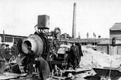 Armament Factory