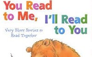 2. You Read to Me, I'll Read to You Books