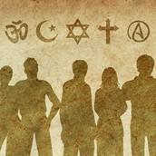 איש באמונתו יחיה מבחינה של יהודים ערבים ומוסלמים