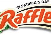 St. Patrick's Day Raffle!!!