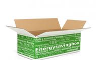Standaard verpakking