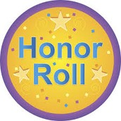 Third Quarter Honor Roll Released