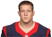 First JJ Watt