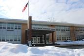Simon Butler Elementary School