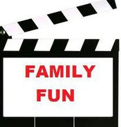 Family Fun Night, October 28th & Halloween Parade, October 31st