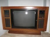1980 Televison