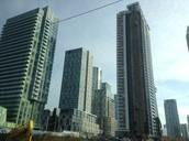 High Density Residential Land Use