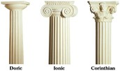The Style of Greek architecture and Who Created it