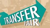 Transfer Fair 2/24