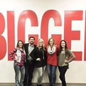 The Lindsey Bartley Team at Keller Williams Realty