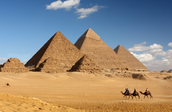 ABOUT PYRAMIDS