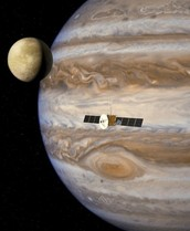 Cool Facts About Jupiter!