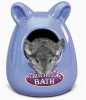 CHINCHILLA BATHS