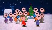 Children's Christmas Caroling