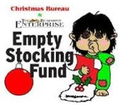 E.J. Empty Stocking Fund & S.O.P. Toy Drive
