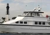 Serenity Yacht Cruises