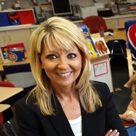 Peggy Buffington profile pic