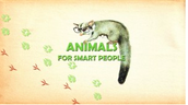 Animals for Smart People