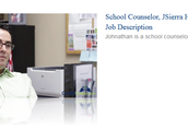 Candid Careers - Johnathan, School Counselor