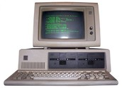 Personal Computter