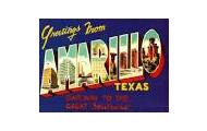 Major City: Amarillo