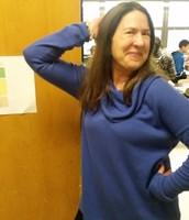 Mrs. Van Treuren