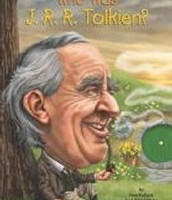 Who Was J.R.R. Tolkien? by Pam Pollac