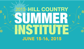 Hill Country Summer Institute