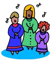 Calling All Ladies ~ Ladies Ensemble for Father's Day,  June 21st