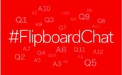#FlipboardChat