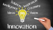 Why is technology and innovation needed?
