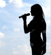 a couple things you need to know about being a singer