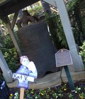 Nanking Bell