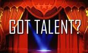 Apollo's Got Talent!