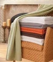Towels and Blankets and other Non-Perishable Personal Hygiene Items