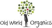 Visit our Website at www.oldworldorganics.org