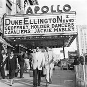 Duke Ellington LIVE!