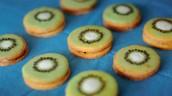Kiwi Biscuits.