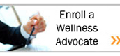 Enroll A Wellness Advocate