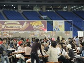 super oktoberfest tokyo dome