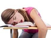 Causes of Sleep Loss