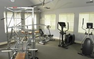 Great Fitness Center!